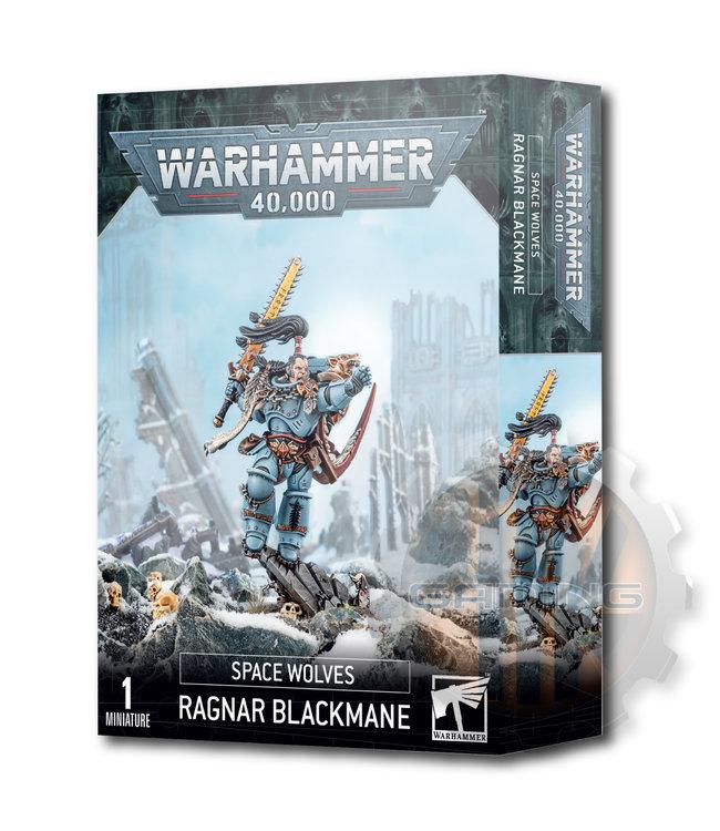 Warhammer 40000 Space Wolves: Ragnar Blackmane