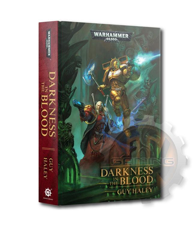 Warhammer 40000 Darkness In The Blood (Hb)