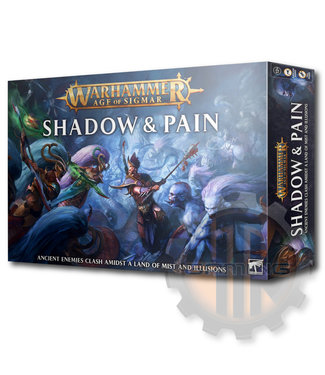 Age Of Sigmar Age Of Sigmar: Shadow And Pain