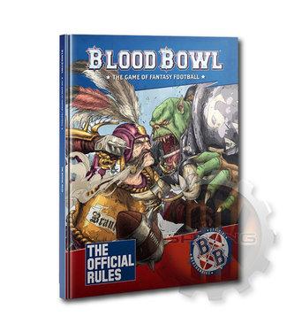 Blood Bowl Blood Bowl Rulebook