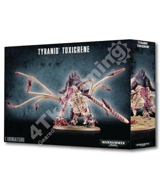 Games Workshop #TYRANID TOXICRENE