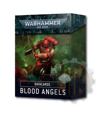 Warhammer 40000 Datacards: Blood Angels