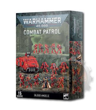 Warhammer 40000 Combat Patrol: Blood Angels