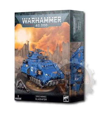 Warhammer 40000 Space Marines Gladiator