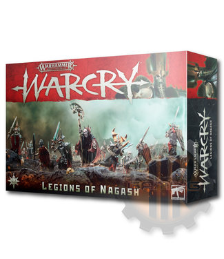 Warcry Warcry: Legions Of Nagash