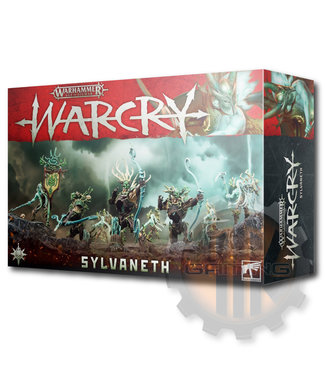 Warcry Warcry: Sylvaneth