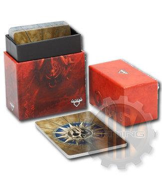 Warhammer Underworlds Warhammer Underworlds: Direchasm Deckbox
