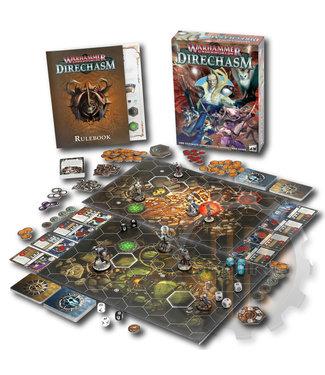 Warhammer Underworlds Wh Underworlds: Direchasm