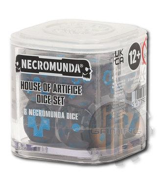 Necromunda Necromunda: House Of Artifice Dice
