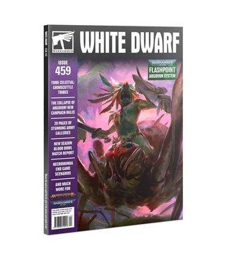 White Dwarf White Dwarf 459 (Dec-20)