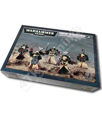 Games Workshop Dark Angels Company Veterans