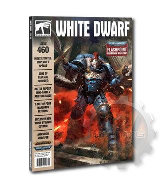 White Dwarf White Dwarf 460 (Jan-21)