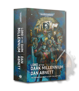Black Library Lord Of The Dark Millennium (Pb)
