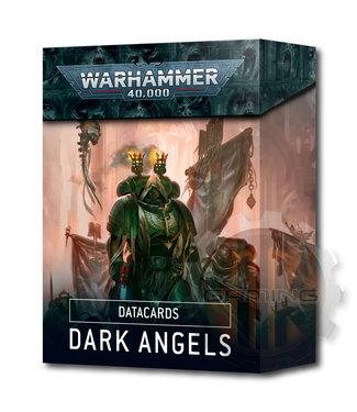 Warhammer 40000 Datacards: Dark Angels
