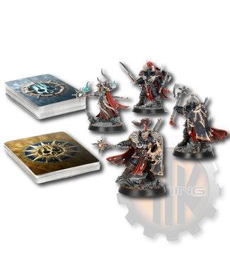 Warhammer Underworlds Wh Underworlds: Khagra'S Ravagers