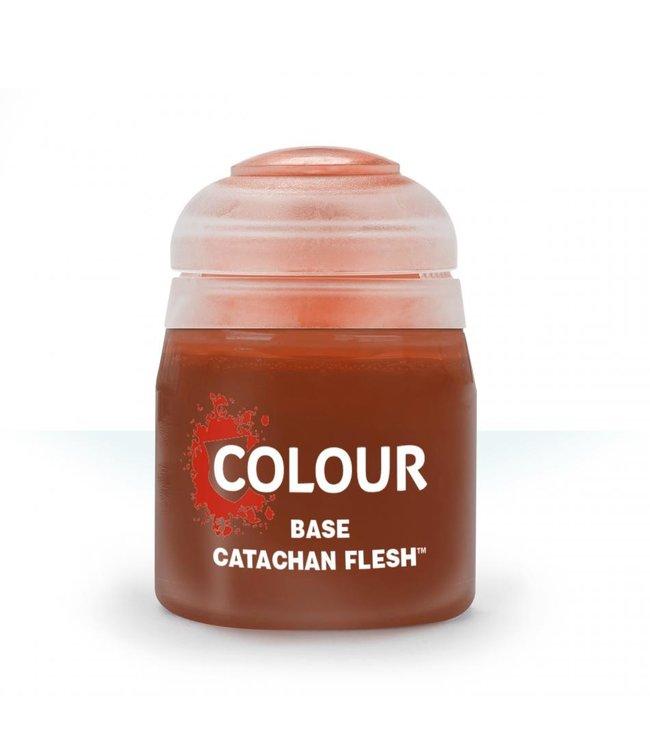Citadel - Paints Base: Catachan Fleshtone (12Ml)