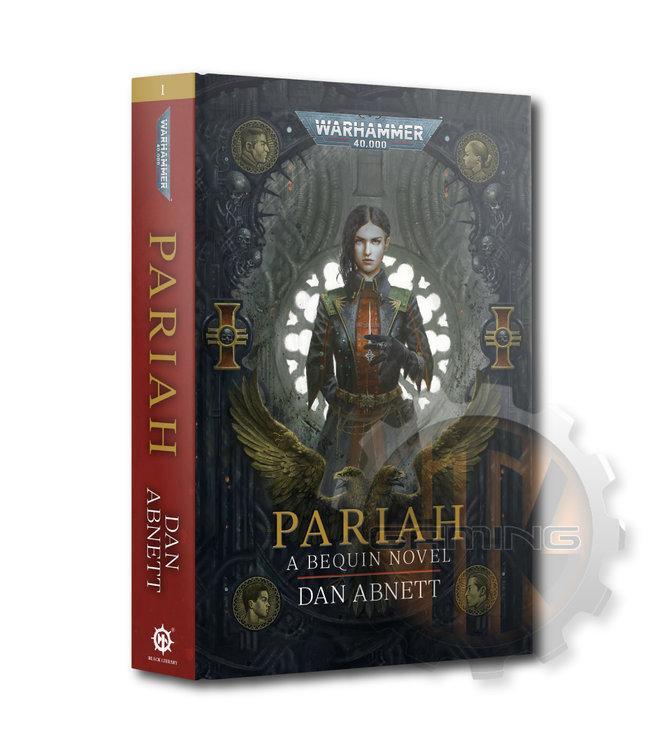 Warhammer 40000 Bequin: Pariah (Hb)