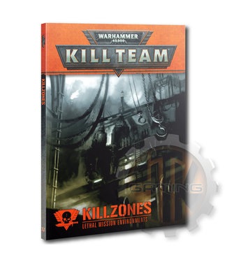 Warhammer 40000 Kill Team: Killzones