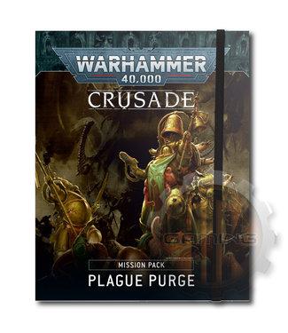Warhammer 40000 Plague Purge Crusade Mission Pack