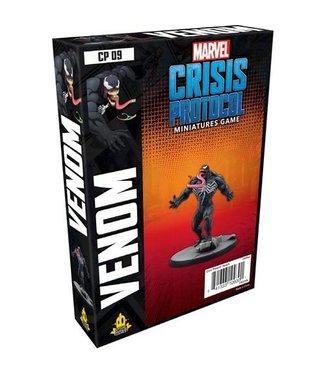 Marvel Marvel Crisis Protocol: Venom