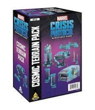 Marvel Marvel Crisis Protocol: Cosmic Terrain Pack