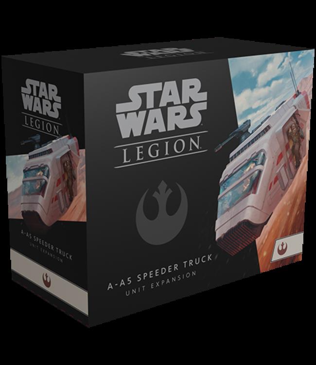 Star Wars Legion A-A5 Speeder Truck Unit Expansion