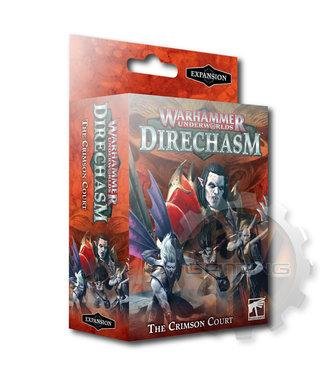Warhammer Underworlds Wh Underworlds: The Crimson Court