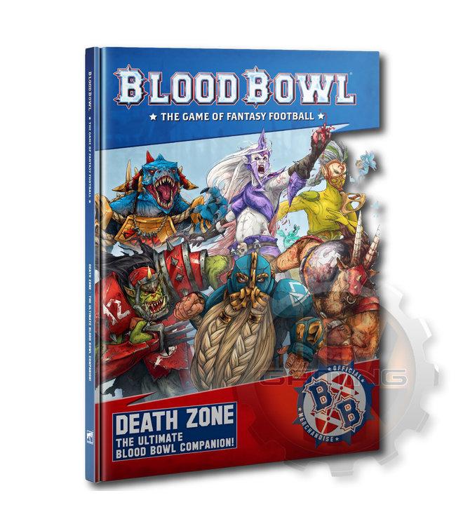 Blood Bowl Blood Bowl: Death Zone