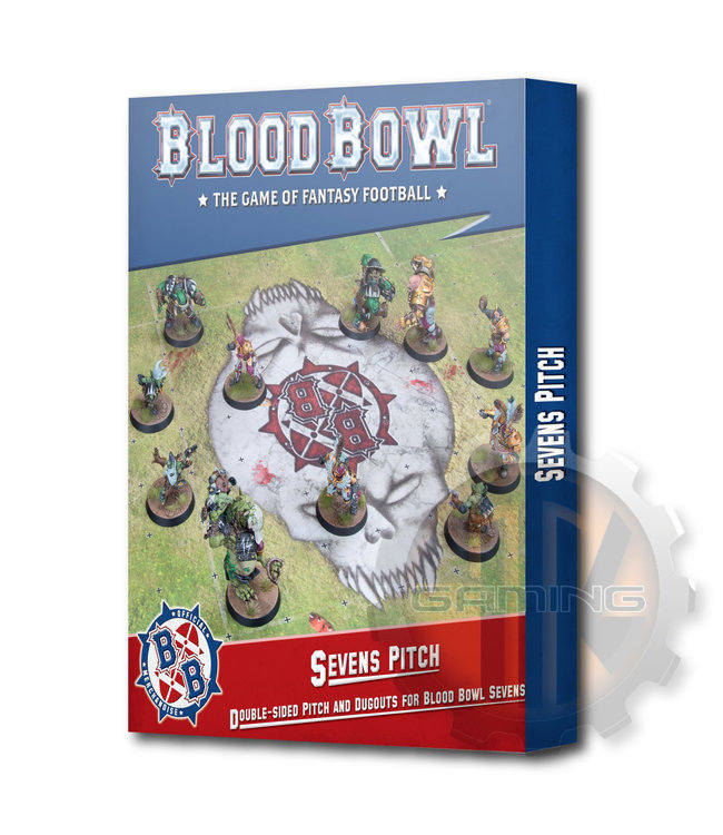Blood Bowl Blood Bowl Sevens Pitch