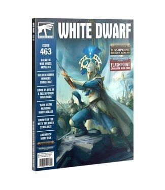 White Dwarf 463 (Apr-21)