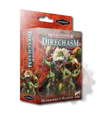 Warhammer Underworlds Wh Underworlds: Hedkrakka'S Madmob