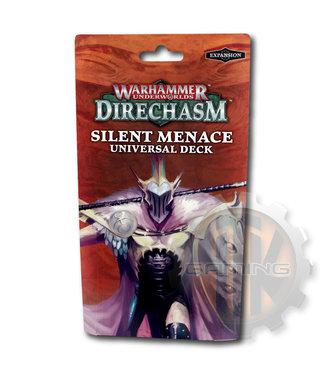 Warhammer Underworlds Wh Underworlds: Silent Menace Deck