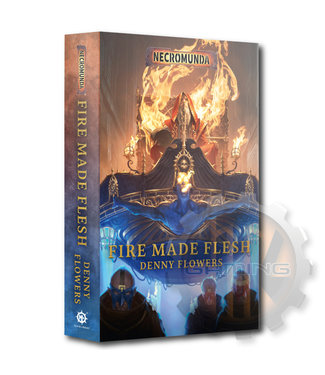 Necromunda Necromunda: Fire Made Flesh (Pb)