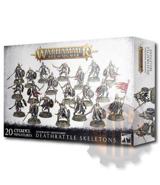 Citadel S/Blight G/Lords: Deathrattle Skeletons