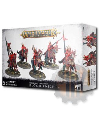 Citadel Soulblight Gravelords: Blood Knights