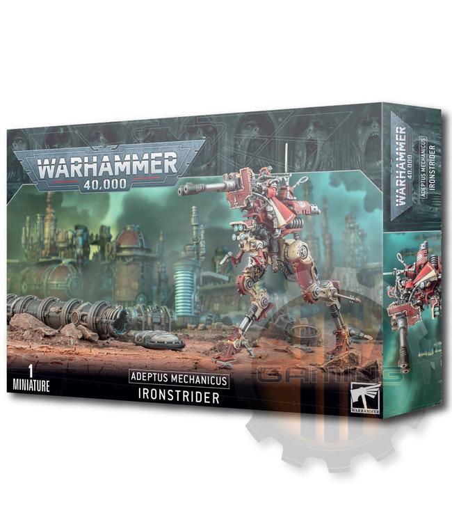 Games Workshop Adeptus Mechanicus Ironstrider