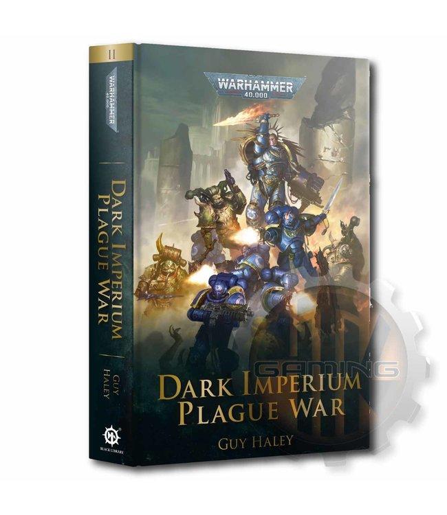 Black Library Dark Imperium: Plague War (Redux) (Hb)