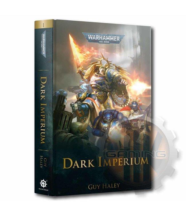 Black Library Dark Imperium (Redux) (Hb)