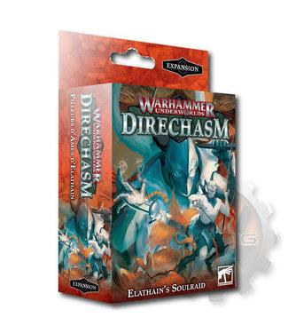 Warhammer Underworlds Wh Underworlds: Elathain'S Soulraid