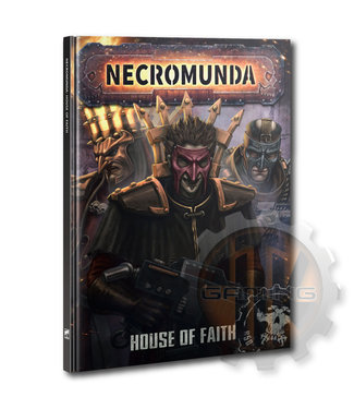 Necromunda Necromunda: House Of Faith