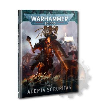 Warhammer 40000 Codex: Adepta Sororitas (Hb)