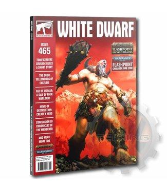 White Dwarf 465 (Jun-21)