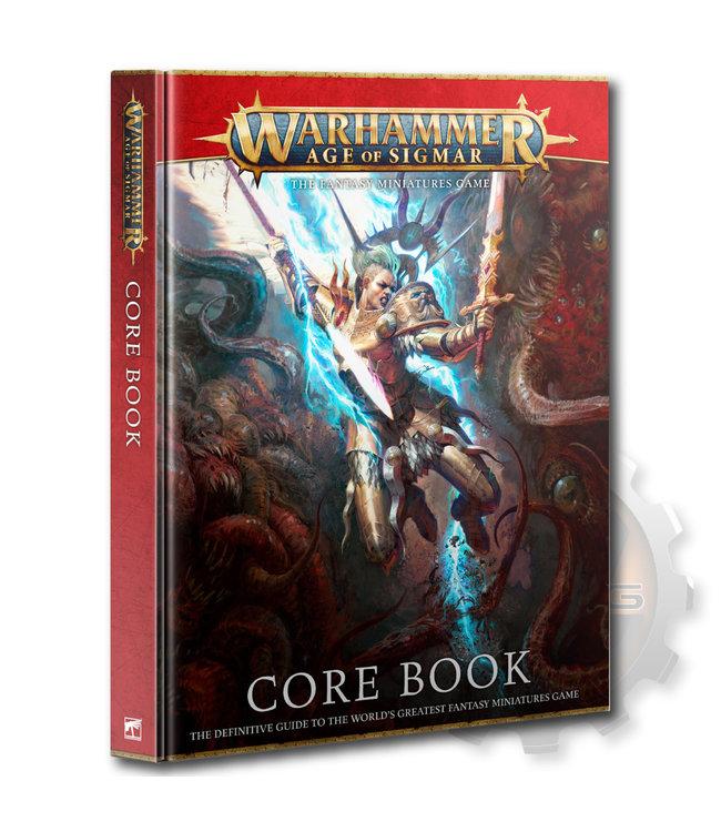 Citadel Age Of Sigmar: Core Book
