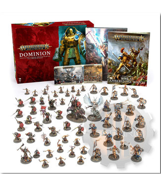 Citadel Age Of Sigmar: Dominion