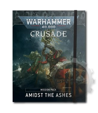 Warhammer 40000 Amidst The Ashes Crusade Pack