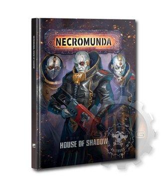 Necromunda Necromunda: House Of Shadow