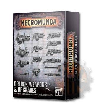Necromunda Necromunda: Orlock Weapons Upgrades