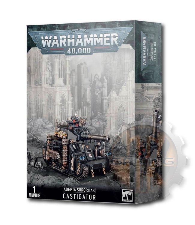 Warhammer 40000 Adepta Sororitas: Castigator