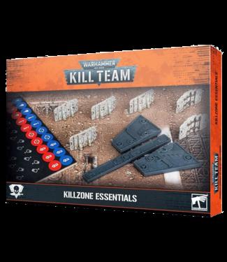 Black Library Kill Team: Killzone Essentials