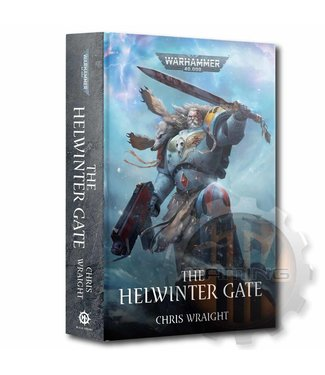 Black Library The Helwinter Gate (Hb)
